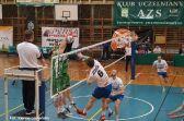 AZS vs. Gwardia Wrocław (15/16)